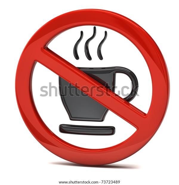 no coffee breaks