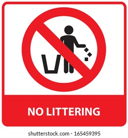 No littering sign.JPG