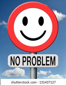 no problem everything is under control the problems are solved all ok