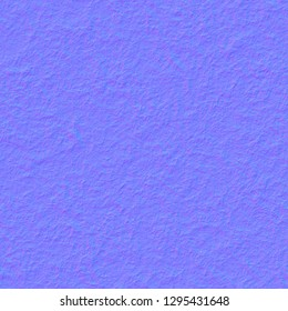 Normal map texture. Seamless tillable 4096 x 4096 texture very high in quality. Ready to use in 3D programs and others. It can be used for creating shaders and materials in all 3D programs.