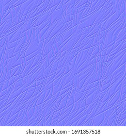 Normal map textures. Seamless tillable 2048 x 2048 texture very high in quality. Ready to use. It can be used for creating shaders and materials in all 3D programs.