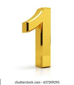 Number 1.