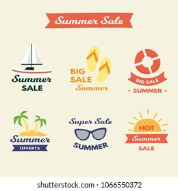 Objets Summer Sale
