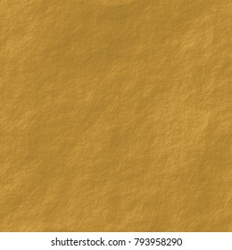 Ochre beige sandy sand rock empty endless texture background