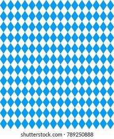 Oktoberfest background, pattern