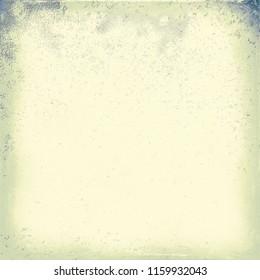 Old beige grunge background