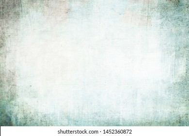old blue paper texture or background