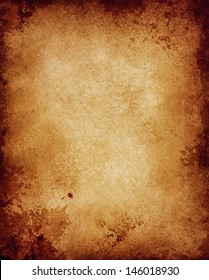old brown background paper design, vintage grunge background texture, distressed old grungy black border, burnt edges, beige tan background, app web or website design ancient background, brown paint