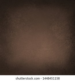 old brown vintage background with distressed grunge texture and soft earthy coffee color design, elegant website wall or paper illustration with black vignette border