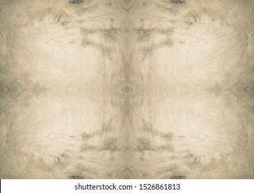 Old Crumpled Paper. Black Sepia Abstract Pattern. White Dirty Art Style. Pale Graphic Dyed. Grey Beige Ink Motif. Brown Gray Repeating Pattern. Beige Brown Old Tie Dye Texture.