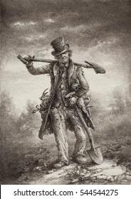 Old digger