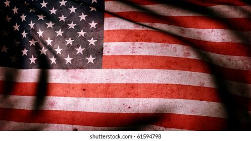 Old Glory Collection USA flag