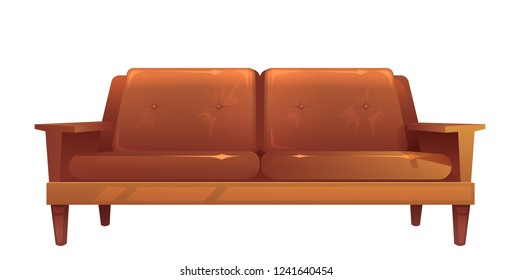 Ugly Couch Stock Illustrations, Images & Vectors | Shutterstock