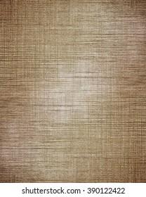 Old linnen texture