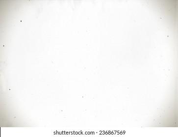 old  paper grunge brown spot vignette lens black edge frame vintage