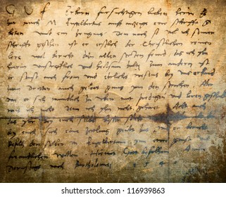 Medieval Handwriting Images, Stock Photos & Vectors