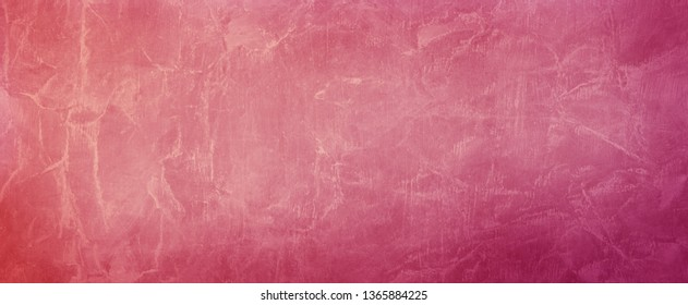 old pink paper parchment background illustration with wrinkled worn grunge texture design, aged distressed vintage background