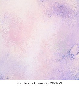 old vintage pink purple and white background illustration, distressed old texture background paper