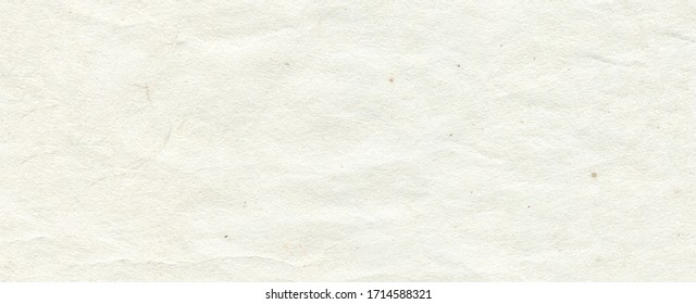 old Vintage white paper canvas texture
