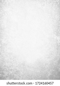 old white paper background with gray textured border grunge, elegant plain texture in vintage blank white page design, old manuscript or document