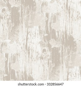 old white wall, destroyed surface, seamless pattern