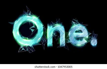 One Logo - Polygon Tech - Creative Illustration.jpg