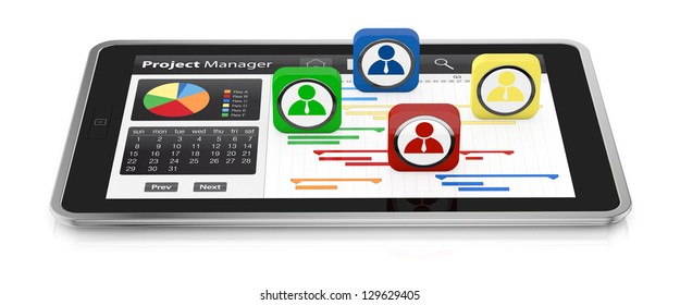 Royalty Free Gantt Chart Icon Images Stock Photos Vectors