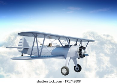 Stearman Stock Illustrations, Images & Vectors | Shutterstock
