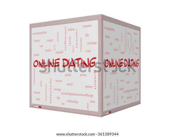 online dating reageren op Winks