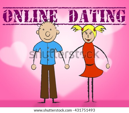 Meaning of dating relationship