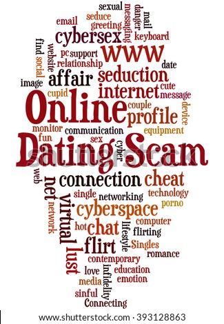 Another word for online dating