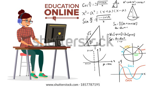 Online Education Photo