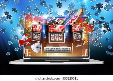 Онлайн кинг казино