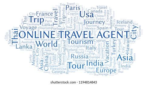 Image result for Online travel agent images