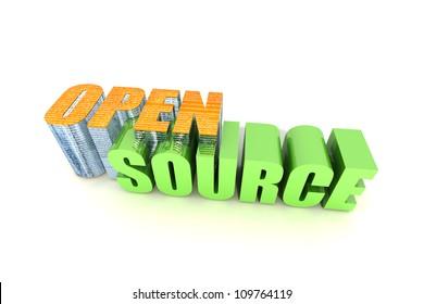 Open Source Computing