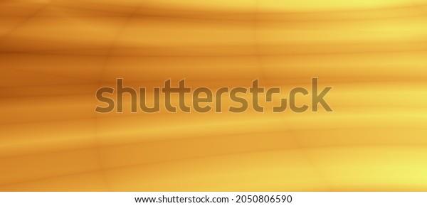 Orange autumn color art abstract illustration backdrop design