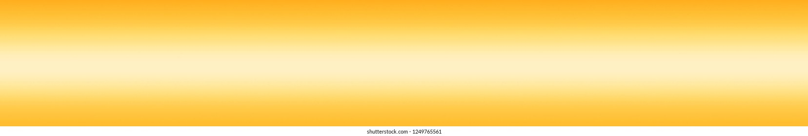 Orange background strip
