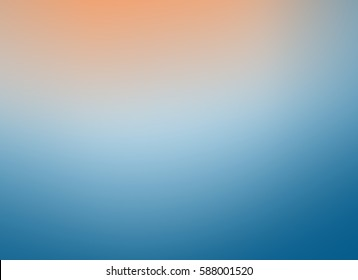 Orange and blue background images stock photos vectors shutterstock orange and blue blurred backgroundabstract colorful wallpaper altavistaventures Images