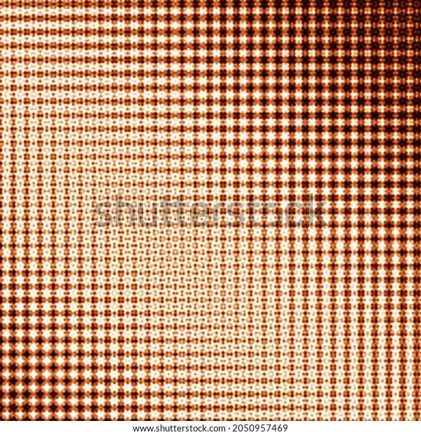 Orange color texture fibre illustration background