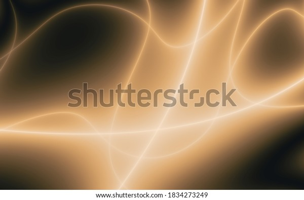 Orange holiday background art abstract wallpaper