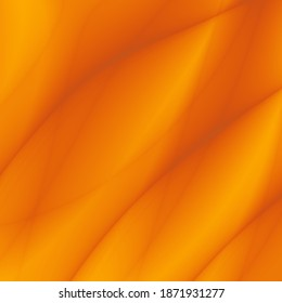 Orange leaf texture of abstract autumn illustration