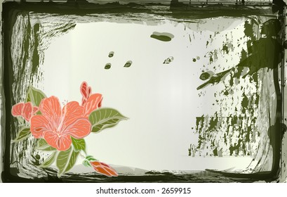organick background