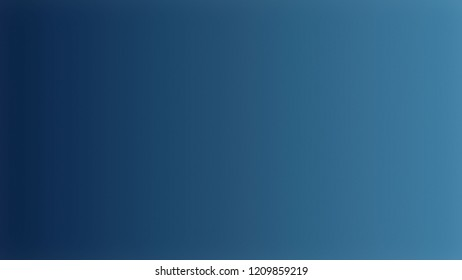 Orient Blue and Black color. A modern gradient texture background with space for text, degrading fragments and a smooth shape of transition and changing colors.