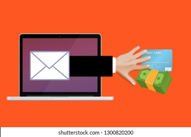 Originally an ASCII text-only communications medium, Internet email was extended by Multipurpose Internet Mail Extensions (MIME) to carry text in other character sets and multimedia content attachment