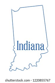 Indiana Outline Images, Stock Photos & Vectors | Shutterstock on indiana state outline eps, indiana state flower, california state outline, indiana state geography, new orleans map outline, indiana outline vector, indiana state outline clip art, kentucky state shape outline, alabama map outline, tennessee map outline, mo state outline, indiana state highest point, columbian exchange map outline, ohio state outline, indiana state shape, indiana city outline, south florida map outline, houston map outline, cincinnati map outline, aztec empire map outline,