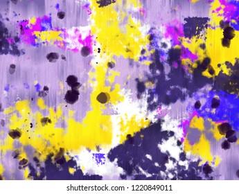 paint like watercolor splash graphic illustration background