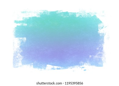 painted gradient color paper texture background
