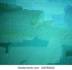 painting by oil on a canvas, illustration,  background
