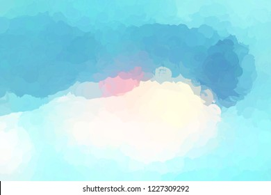 painting pastel color background pattern concept texture design abstract