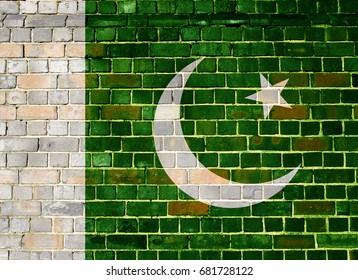 Pakistani Flag Images Stock Photos Amp Vectors Shutterstock